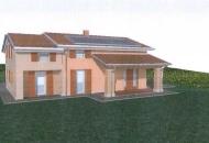 Terreno Edificabile Residenziale in Vendita a Villanova di Camposampiero