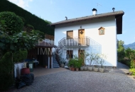 Villa in Vendita a Pergine Valsugana