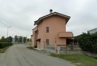 Villa in Vendita a Balzola