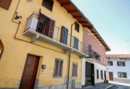 Villa in Vendita a San Benigno Canavese
