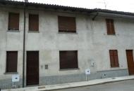 Villa a Schiera in Vendita a Balzola