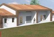 Villa Bifamiliare in Vendita a Campolongo Maggiore