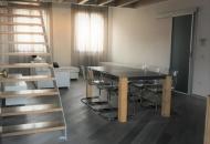 Attico / Mansarda in Affitto a Badia Polesine