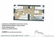 Appartamento in Vendita a Lunano
