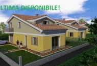 Villa in Vendita a Pontecchio Polesine