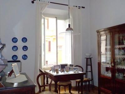 Quadrilocale in vendita a Firenze