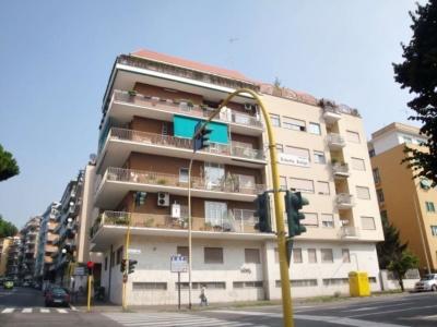 Porzione di casa in affitto a Roma