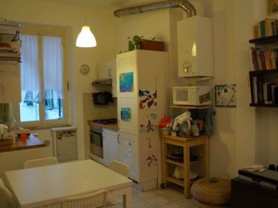 Casa indipendente in affitto a Genova