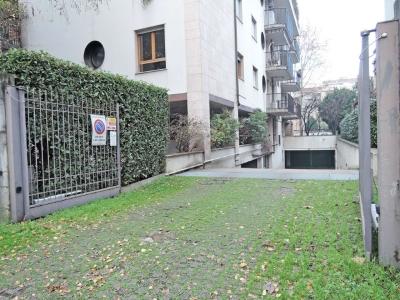 Box - Garage in affitto residenziale a Milano - Milano