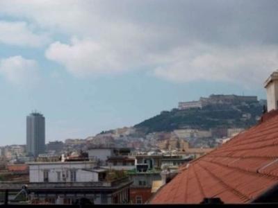 Mansarda in vendita a Napoli