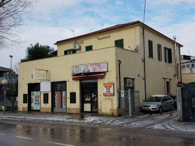 Monolocale in affitto a Pescara