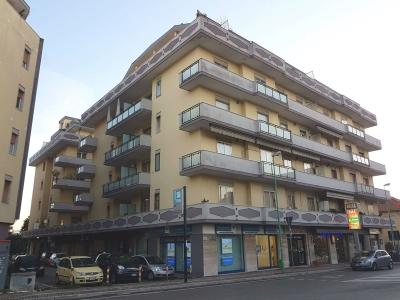 Quadrilocale in affitto a Pescara