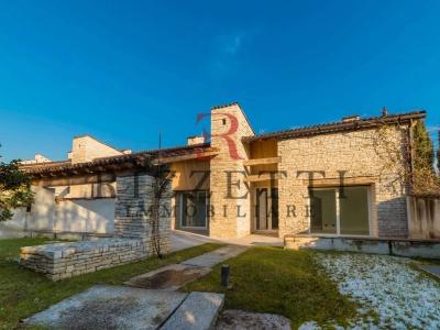 Villetta bifamiliare in affitto a Bergamo