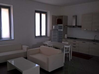 Trilocale in affitto a Inveruno