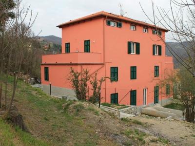 Casa indipendente in vendita a Serra Riccò