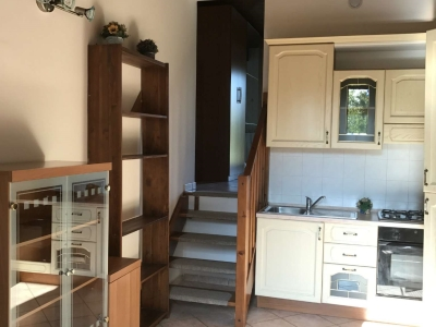 Monolocale in affitto a Ravenna