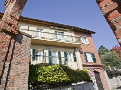 Casa indipendente in affitto a Pino Torinese