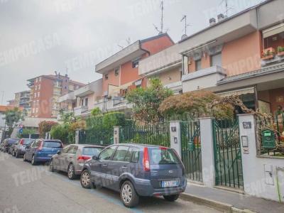 Mansarda in vendita a Milano