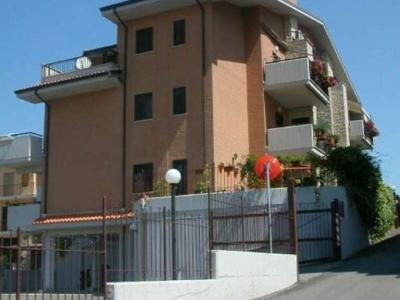Attico in vendita a Monterotondo