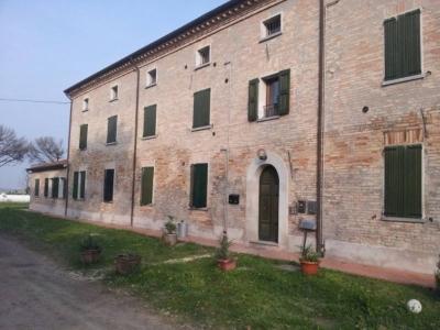 Mansarda in affitto a Ravenna