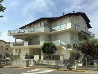 Porzione di casa in affitto a Ravenna