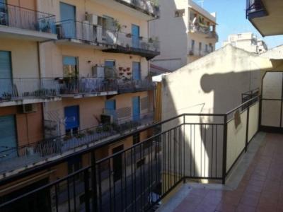Quadrilocale in affitto a Catania