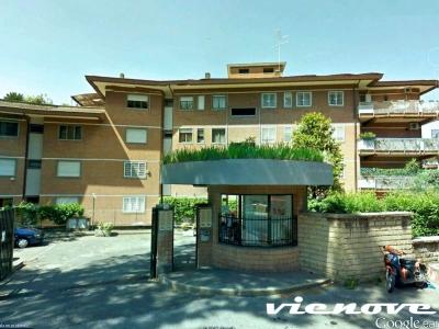 Casa indipendente in vendita a Roma
