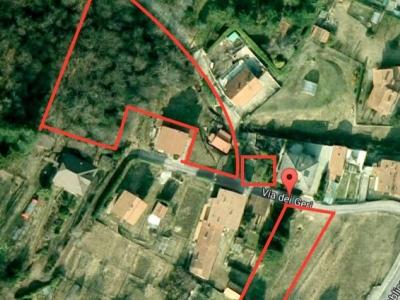 Villa in vendita a Cuasso al Monte