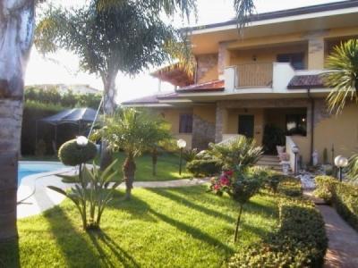 Villa in vendita a Bovalino