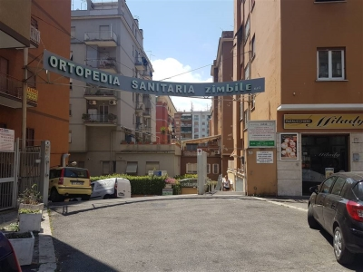 Negozio - Locale in affitto commerciale a Roma - Roma