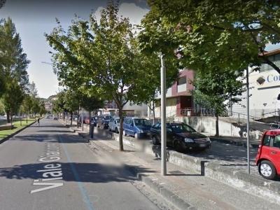 Negozio - Locale in affitto commerciale a Cosenza - Cosenza