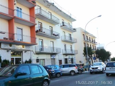Quadrilocale in vendita a Matera