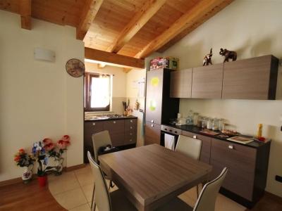 Attico - Mansarda in affitto residenziale a Cuneo - Cuneo