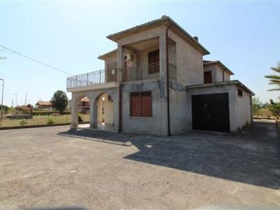 Villa in vendita a Catania