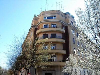 Appartamento in vendita residenziale a Roma - Roma