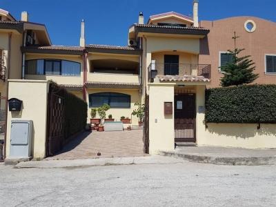 Porzione di casa in vendita a Catanzaro