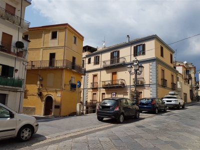 Bilocale in vendita a Catanzaro