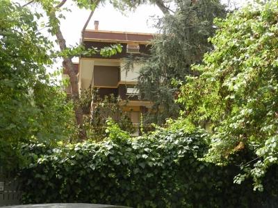 Appartamento in affitto residenziale a Roma - Roma