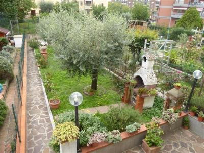 Soluzione Indipendente in vendita residenziale a Firenze - Firenze