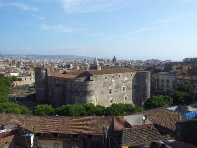 Mansarda in vendita a Catania