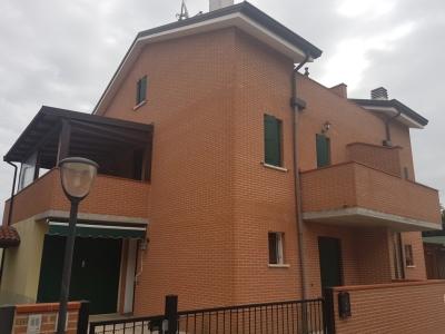 Mansarda in vendita a Ferrara