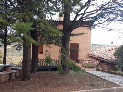 Monolocale in affitto a Fabriano
