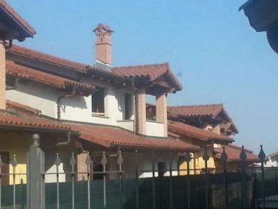 Villa in vendita a Vignolo