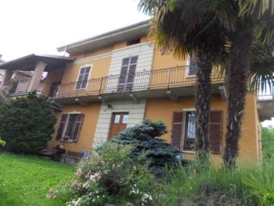 Mansarda in vendita a Biella