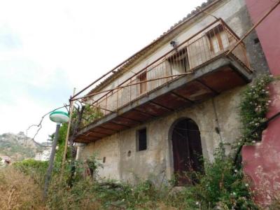 Villa in vendita a Savoca