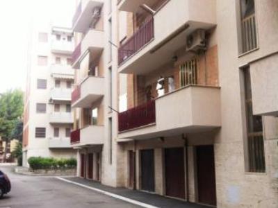 Quadrilocale in affitto a Foggia