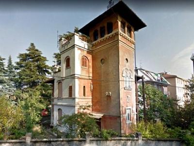 Casa indipendente in vendita a Serravalle Scrivia
