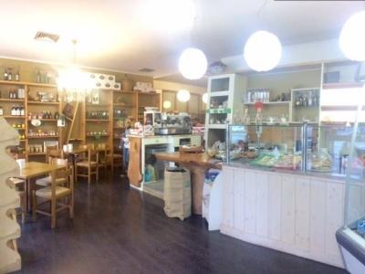Magazzino in vendita a Bergamo