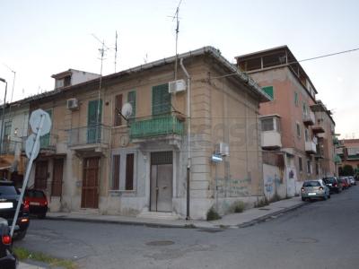 Porzione di casa in vendita a Messina