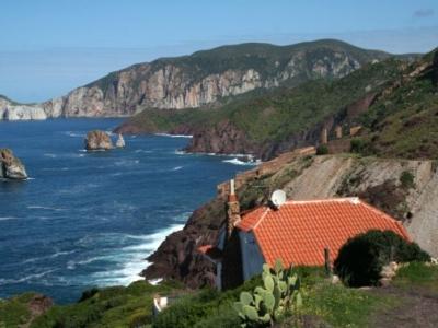 Villa in vendita a Iglesias